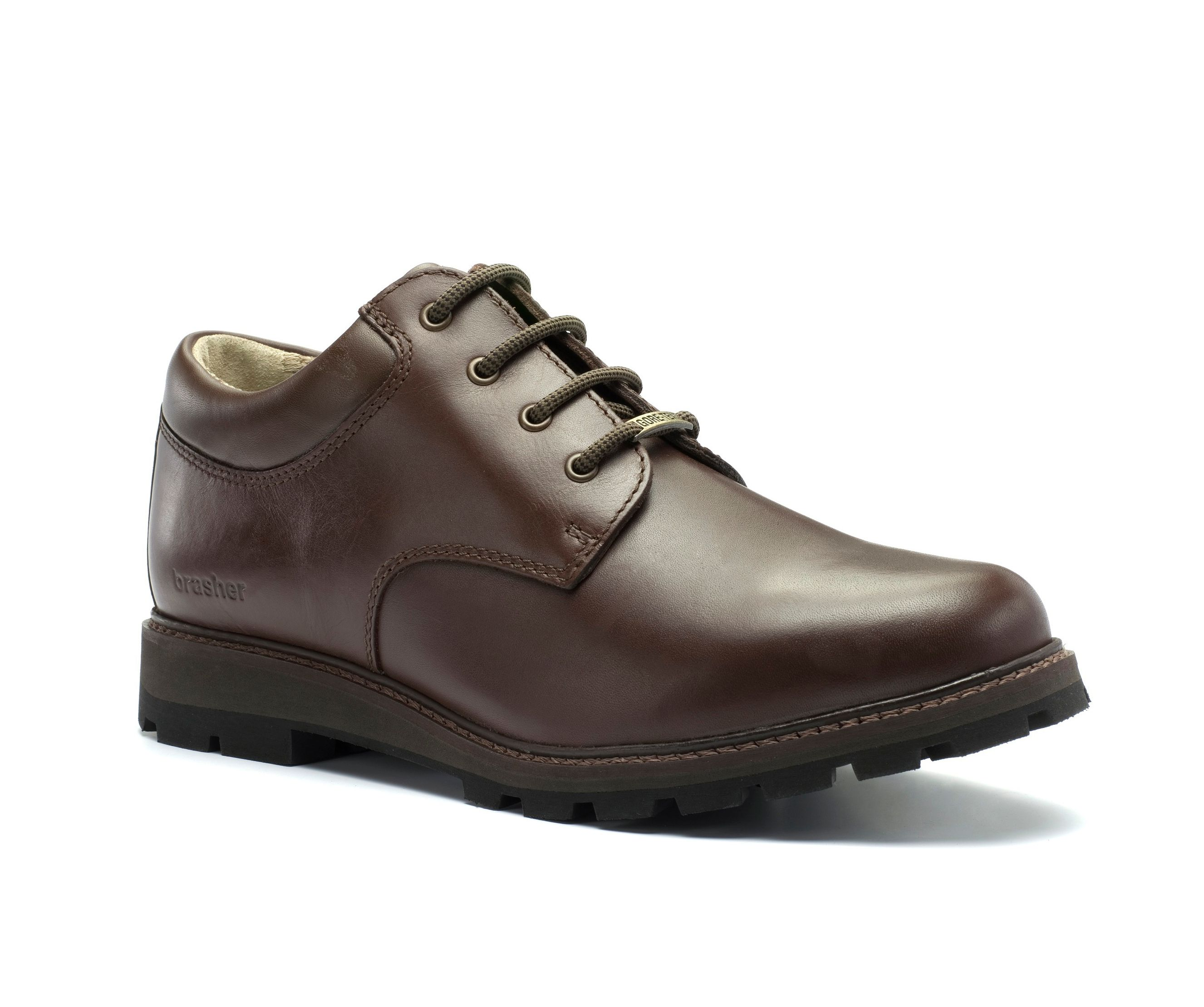 Brasher Country Roamer Walking Shoe