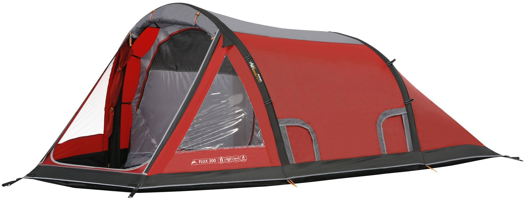Vango Flux 200 Airbeam Tunnel Tent by Vango for £225.00